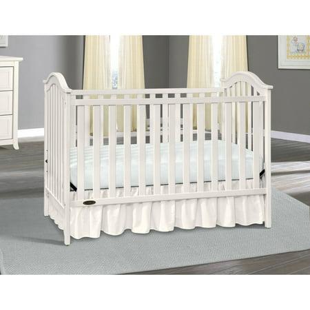 graco ashland convertible crib with bonus mattress bundle. Black Bedroom Furniture Sets. Home Design Ideas