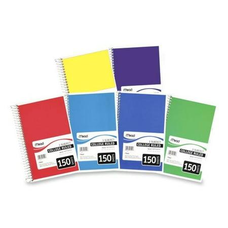Meadwestvaco Business Notebook - Meadwestvaco 06900 6