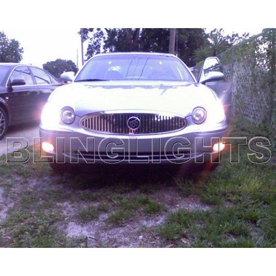 2005 2006 2007 2008 2009 Buick Lacrosse Bright Light Bulbs For Headlamp Headlight Head Lamp Lights