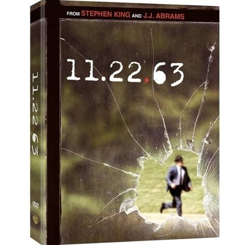 11.22.63 by WARNER HOME VIDEO