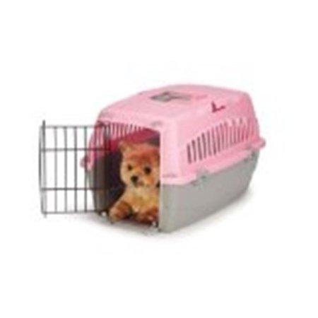 Casual Canine US5437 14 75 Carry Me Crate S Pnk - image 1 de 1