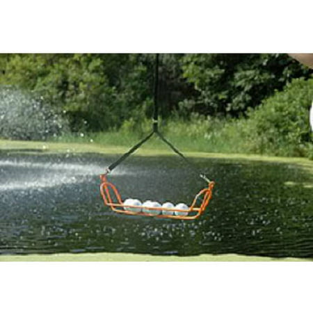 Search n Rescue Stretcher Golf Ball Retriever