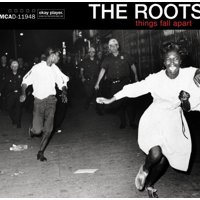 The Roots - Things Fall Apart - Vinyl