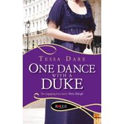 One Dance with a Duke a Rouge Re
