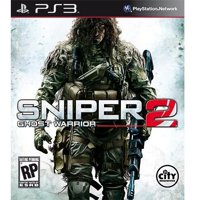 Sniper Ghost Warrior 2, City Interactive USA, PlayStation 3, 816293014026