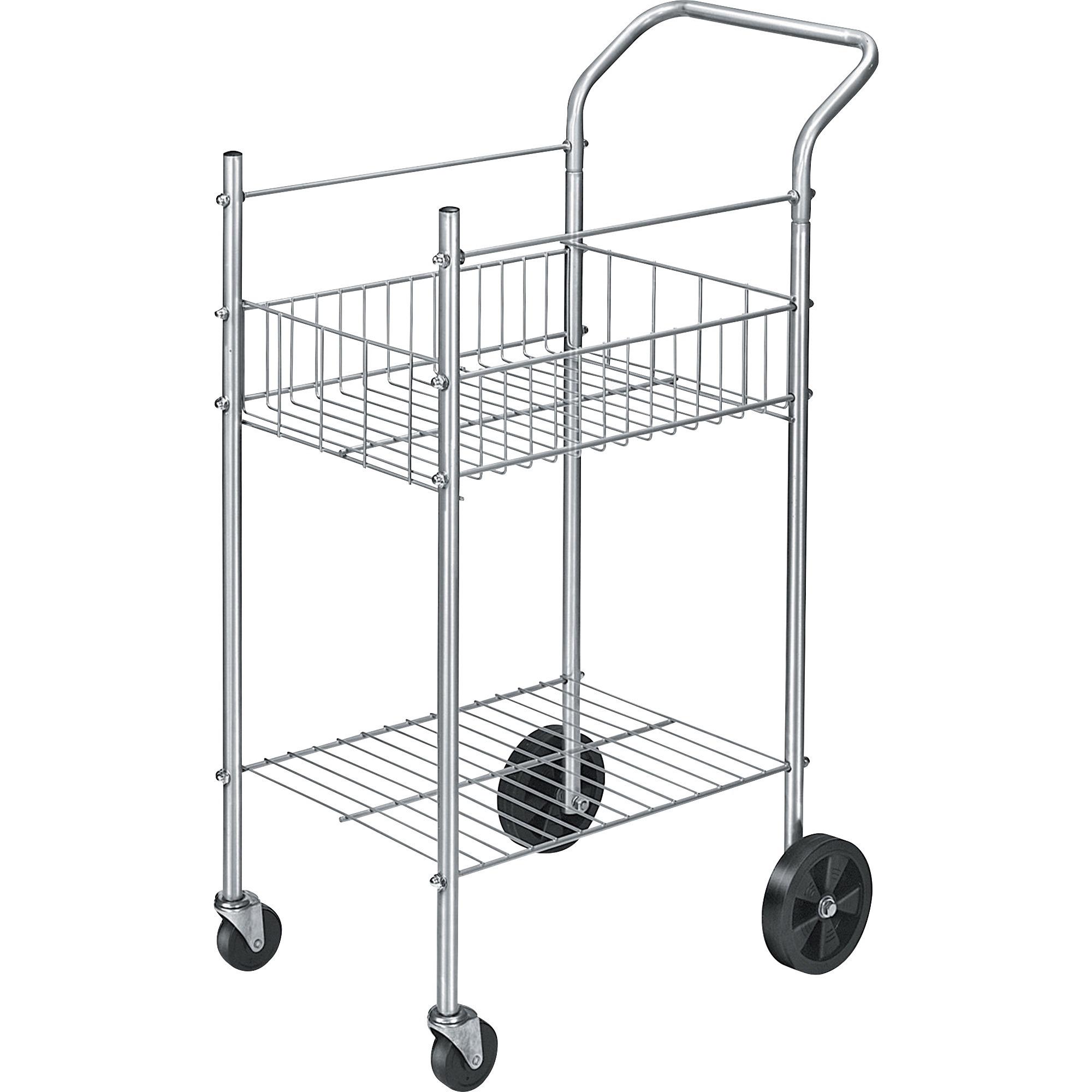Fellowes Economy Office Cart