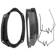 American International SA41069GM Adapts 6 x 9 in. Speakers into a 4 x 10 in. Mounting Hole