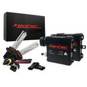 Best Headlight Bulb For Honda Odyssey 2008s - Xentec 8000K Xenon HID Kit for Honda Odyssey Review