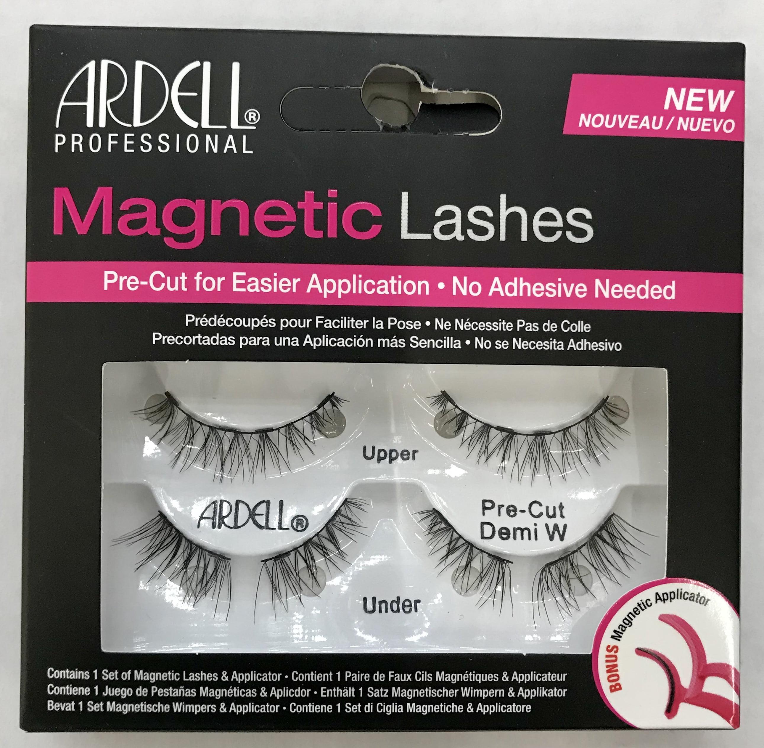 9b2638c463a Ardell Magnetic Lash Demi Wispie – BrickSeek