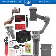 Best Gimbals - DJI OSMO Mobile 3 Handheld Gimbal 3-Axis Stabilizer Review