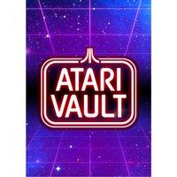 Atari Vault, Atari, PC, 818858023795