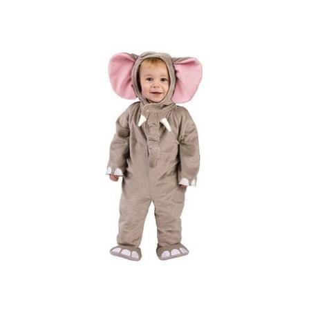 Cuddly Elephant Infant Costume (Tom Arma Elephant Costume)