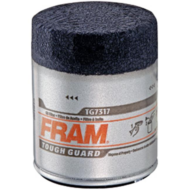 FRAM TG7317 Tough Guard Lube Filter