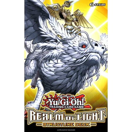 Konami yugioh realm of light structure deck walmart konami yugioh realm of light structure deck mozeypictures Images