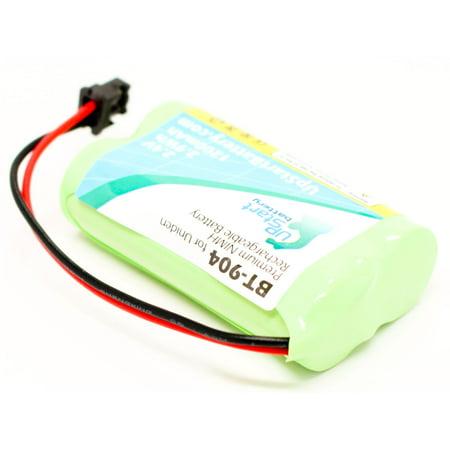 Radioshack 23 933 Battery   Replacement For Radioshack Cordless Phone Battery  1200Mah  2 4V  Ni Mh