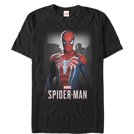 Best Spiderman Suits (Marvel Men's Gamerverse Spider-Man Suit)