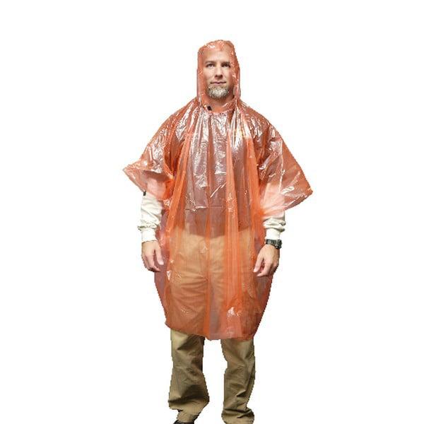 Tru Spec 3129000 Emergency Rain Poncho (1 Pair) by Tru-Spec