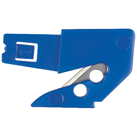 KN228 Stainless Steel Blue S7FC S7 Film Cutter Replacement Blades CASE OF 12