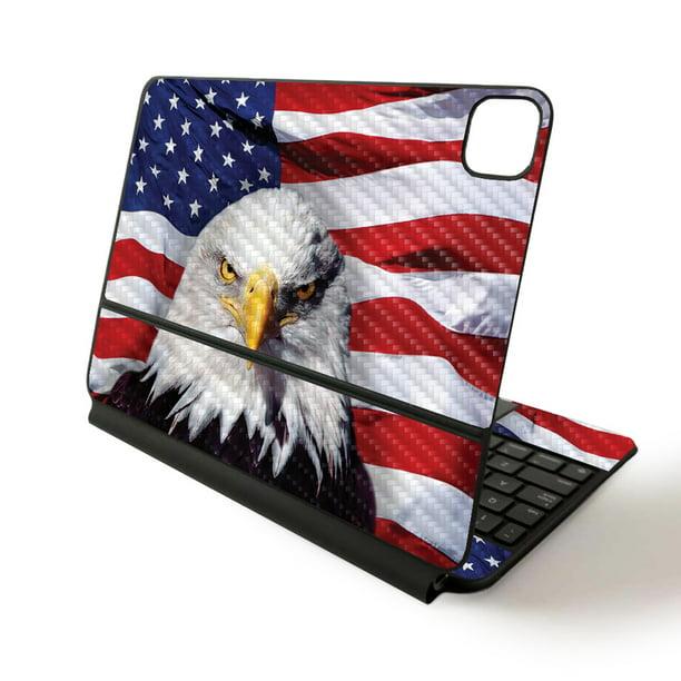 Americana Skin For Apple Magic Keyboard for iPad Pro 11 ...