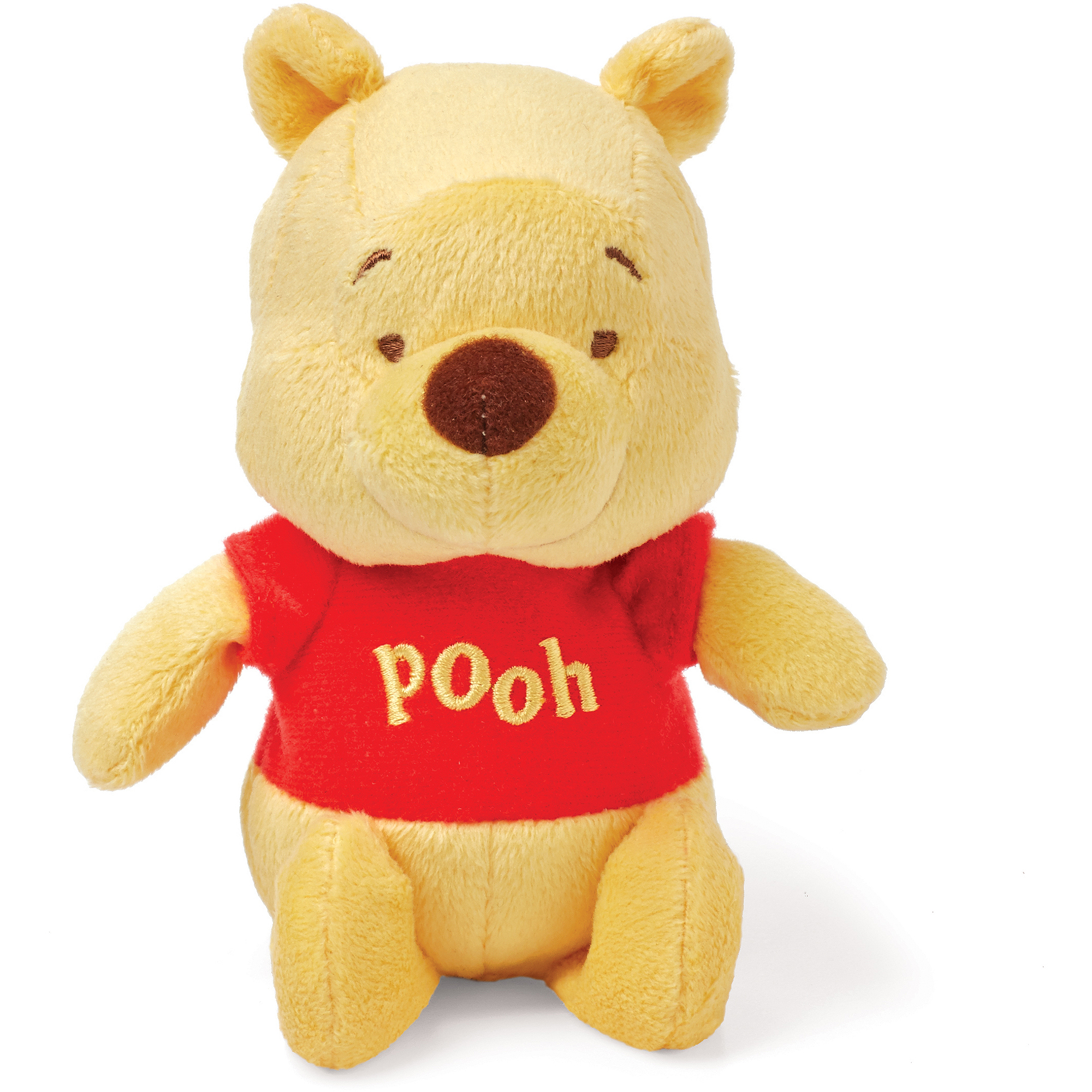 Kids Preferred Disney Baby Mini Jingler, Winnie the Pooh