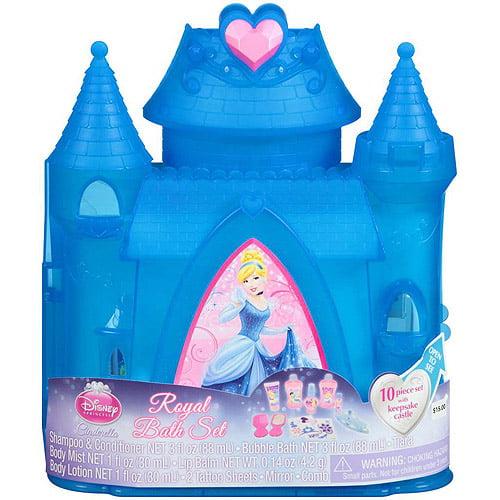Princess Castle Set (no Pdq)