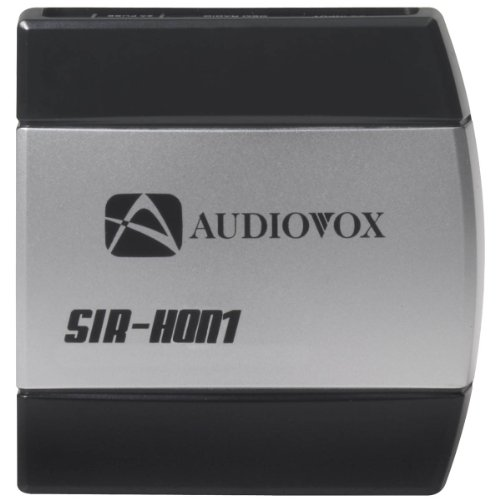 SiriusXM SIRHON1 Interface for Select Honda and Acura Vehicles