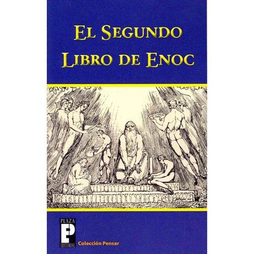 Libro de enoc the second book of enoch el libro de los secretos de