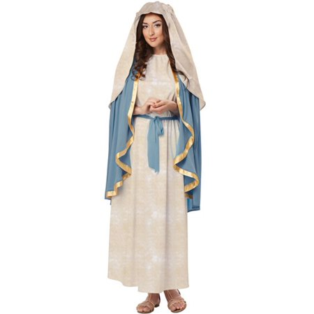 The Virgin Mary Adult Costume](Marv Costume)