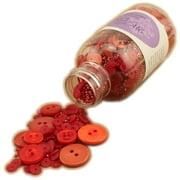 28 Lilac Lane Embellishment Bottle Kit-Dragon Fire