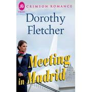 Meeting In Madrid