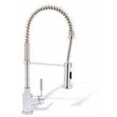 Blanco 441409 Meridian 1-Handle Pull-Down Kitchen Faucet, Available in Various