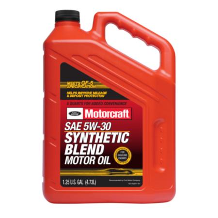 Motorcraft Motor