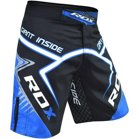 Ufc Shorts (RDX Training Clothing UFC Cage MMA Shorts Fighting Grappling Martial Arts Muay Thai)