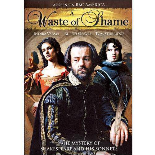 A Waste Of Shame (Widescreen)