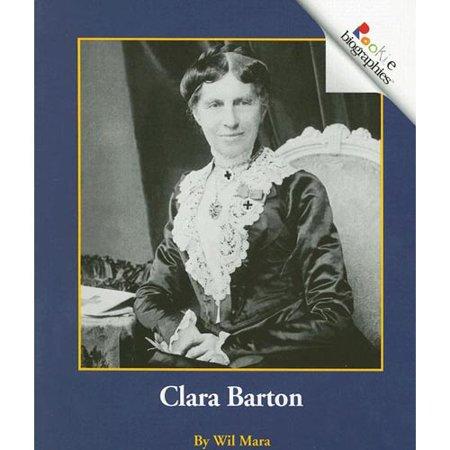 Clara Barton by
