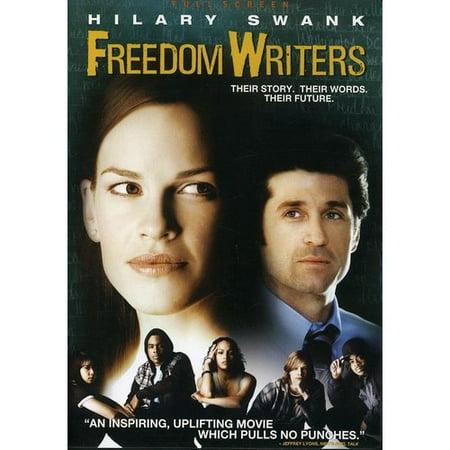 Freedom Writers Full Frame