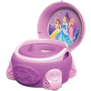 The First Years Disney Princess 3-in-1 Potty System