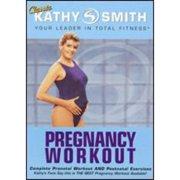 Kathy Smith: Pregnancy Workout by