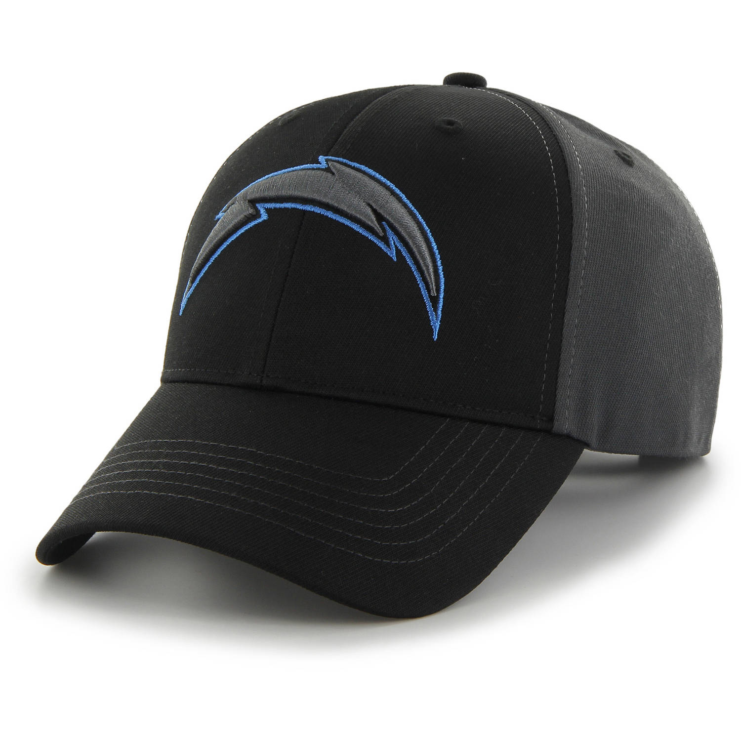 NFL Los Angeles Chargers Mass Blackball Cap - Fan Favorite