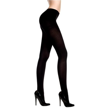 98b099b6b0ed0 Women's Plus Size Opaque Tights - Walmart.com