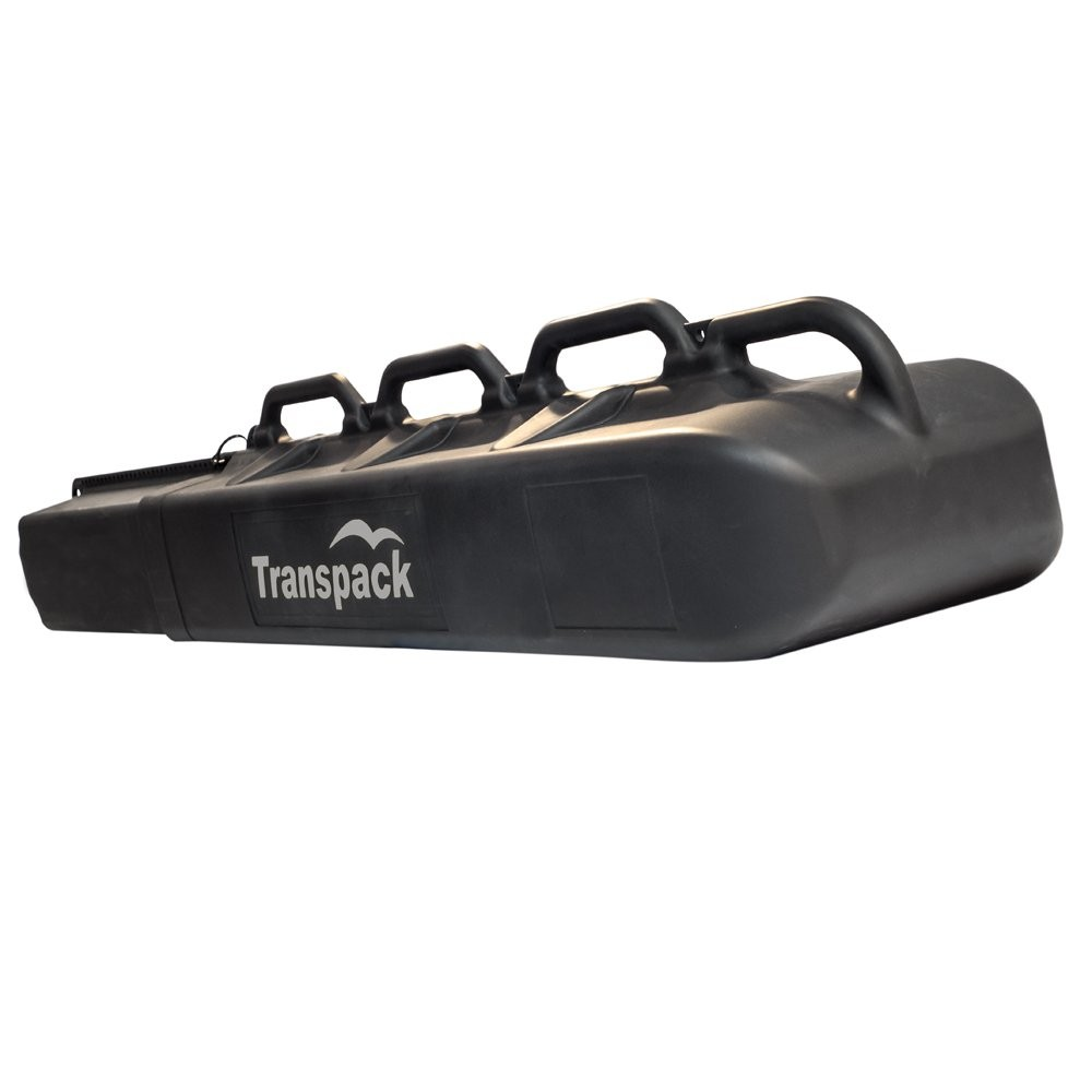 Transpack Hard Case Jet Ski Carrier by Transpack