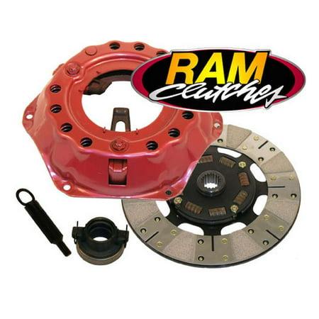 RAM CLUTCH Power Grip Clutch Set Dodge Truck 98766