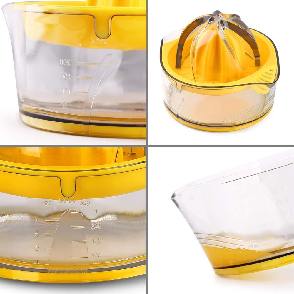 Manual Juicer Citrus Lemon Orange Hand Squeezer Hand Juicer Citrus ...