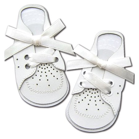 Jolee's Dimensional Embellishments-Baby's 1st Shoes - image 1 of 1