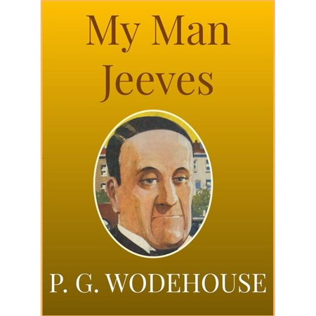My Man Jeeves - eBook