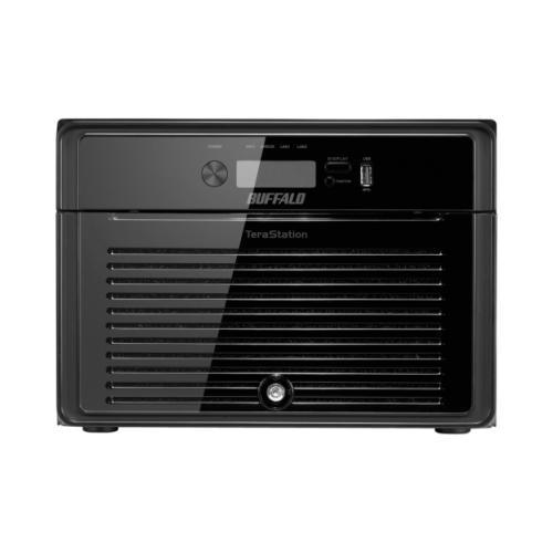 Buffalo TeraStation 5800 High-Performance 8-Drive RAID Business-Class NAS 2PV5000