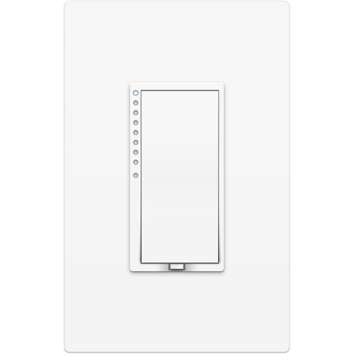 Insteon Dimmer Wall Switch, White by SMARTLABS INC