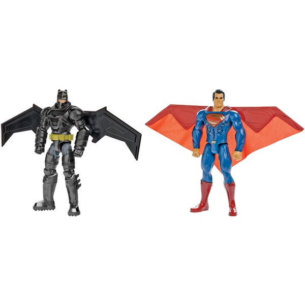 Mattel 12IN Batman V SUPMAN FIG by