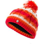 Spyder Girls' Kaleidoscope Hat