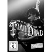 And You Will Know Us By The Trail Of Dead Live At Rockpalast (Music DVD) by